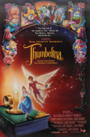 """Thumbelina"" 27x40 Movie Poster at PristineAuction.com"