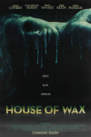 """House of Wax"" 27x40 Movie Poster at PristineAuction.com"