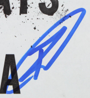 "Robert O'Neill Signed 2012 ""Time"" Magazine Inscribed ""Never Quit!"" (PSA COA) at PristineAuction.com"