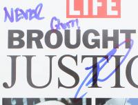 "Robert O'Neill Signed 2011 ""Life"" Soft Cover Book Inscribed ""Never Quit!"" (PSA COA) at PristineAuction.com"