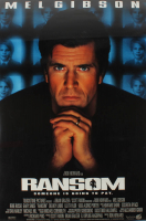 """Ransom"" 27x40 Movie Poster at PristineAuction.com"