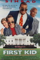 """""""First Kid"""" 27x40 Original Movie Poster at PristineAuction.com"""