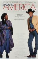 """Made in America"" 27x40 Original Movie Poster at PristineAuction.com"