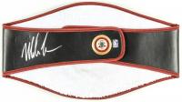 Mike Tyson Signed World Champion WBA Belt (Fiterman Sports Hologram) at PristineAuction.com