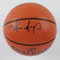 Shawn Kemp Signed NBA Game Ball Series Basketball (JSA COA) at PristineAuction.com