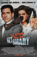 """Get Smart"" 27x40 Movie Poster at PristineAuction.com"