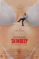 """Skin Deep"" 27x40 Original Movie Poster at PristineAuction.com"
