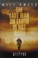 """I Am Legend"" 27x40 Movie Poster at PristineAuction.com"