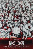 """101 Dalmatians"" 27x40 Movie Poster at PristineAuction.com"