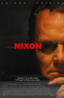 """Nixon"" 27x40 Movie Poster at PristineAuction.com"