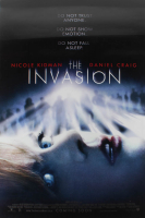 """The Invasion"" 27x40 Movie Poster at PristineAuction.com"