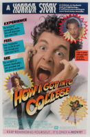 """How I Got into College"" 27x40 Movie Poster at PristineAuction.com"