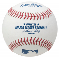 Jimmy Carter Signed OML Baseball (PSA LOA) at PristineAuction.com