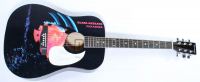 "Ozzy Osbourne Signed Black Sabbath 40"" Acoustic Guitar (PSA COA) at PristineAuction.com"