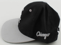 Michael Jordan Signed White Sox Snapback Hat (Beckett LOA) at PristineAuction.com