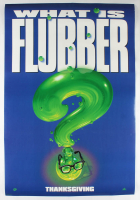"""Flubber"" 27x40 Original Movie Teaser Poster at PristineAuction.com"