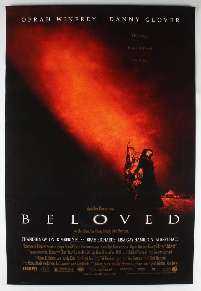 """Beloved"" 27x40 Original Movie Poster at PristineAuction.com"