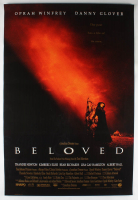 """Beloved"" 27x40 Original Movie Poster at PristineAuction.com"