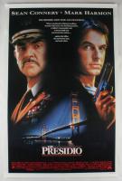 """The Presidio"" 27x40 Original Movie Poster at PristineAuction.com"
