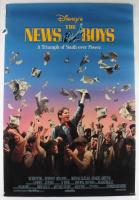 """The New Boys"" 27x40 Original Movie Poster at PristineAuction.com"