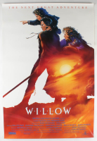 """Willow"" 27x40 Original Movie Poster at PristineAuction.com"