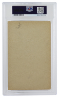 Willie Mays Signed Exhibits Trading Card (PSA Encapsulated) at PristineAuction.com