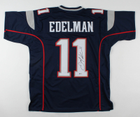 Julian Edelman Signed Jersey (Beckett COA) at PristineAuction.com