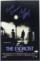 "Linda Blair Signed ""The Exorcist"" 11x17 Photo Inscribed ""Sweet Dreams"" (Beckett COA) at PristineAuction.com"