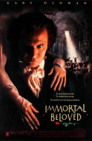 """Immortal Beloved"" 27x40 Original Movie Poster at PristineAuction.com"