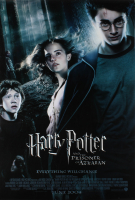 """Harry Potter and the Prisoner of Azkaban"" 27x40 International Movie Poster at PristineAuction.com"