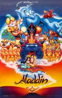 """Aladdin"" 27x40 Original Movie Poster at PristineAuction.com"