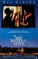 """""""The Man Without a Face"""" 27x40 Original Movie Poster at PristineAuction.com"""