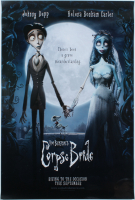 """Corpse Bride"" 27x40 Original Movie Poster at PristineAuction.com"