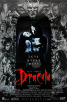 """Bram Stoker's Dracula"" 27x40 Movie Original Poster at PristineAuction.com"