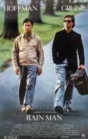 """Rain Man"" 27x40 Movie Original Poster at PristineAuction.com"