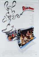 """Who Framed Roger Rabbit"" 27x40 Original Movie Poster at PristineAuction.com"