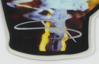 """Eminem Signed """"Just Don't Give A F*** / Still Don't Give A F***"""" 7"""" Die Cut Picture Disc Album (Beckett LOA) at PristineAuction.com"""