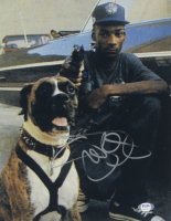 Snoop Dogg Signed 11x14 Photo (PSA Hologram) at PristineAuction.com