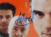 Gavin Rossdale, Nigel Pulsford, Dave Parsons & Robin Goodridge Signed Spin Magazine (Beckett LOA) at PristineAuction.com