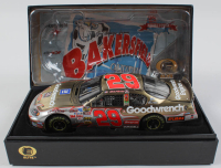 Kevin Harvick LE #29 GM Goodwrench / Hometown Edition 2005 Chevrolet Monte Carlo 1:24 Diecast Car at PristineAuction.com