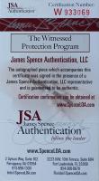 Chris Chelios Signed 35x43 Custom Framed Jersey (JSA COA) at PristineAuction.com