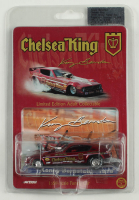 Kenny Bernstein Signed Cut with LE 1979 Chelsea King Arrow Funny Car (JSA COA) at PristineAuction.com