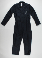 "Nick Castle Signed ""Halloween"" Michael Myers Full-Size Youth Costume (JSA COA) at PristineAuction.com"
