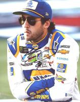Chase Elliott Signed NASCAR 8x10 Photo (Beckett COA) at PristineAuction.com