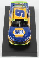 Chase Elliott 2019 NASCAR #9 NAPA Filters - 1:24 Premium Action Diecast Car at PristineAuction.com