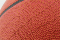 Michael Jordan Signed Wilson Basketball (UDA COA) at PristineAuction.com