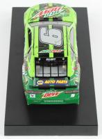 Chase Elliott 2019 NASCAR #9 Mountain Dew Dewnited States - 1:24 Premium Action Diecast Car at PristineAuction.com
