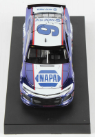 Chase Elliott 2019 NASCAR #9 NAPA - Darlington - Color Chrome - 1:24 Premium Action Diecast Car at PristineAuction.com