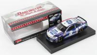 Chase Elliott 2019 NASCAR #9 NAPA - Darlington - Color Chrome - 1:24 Premium Action Diecast Car at PristineAuction.com