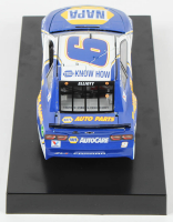 Chase Elliott 2020 NASCAR #9 NAPA - 1:24 Premium Action Diecast Car at PristineAuction.com